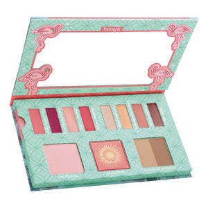 BENEFIT - PALETTE Party Like a Rockstar !