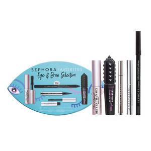 SEPHORA - EYE & BROW SELECTION COFFRET YEUX ET SOURCILS