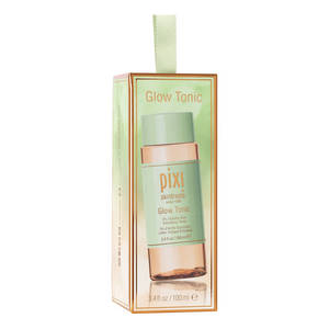 PIXI - Glow Tonic Ornament - LOTION TONIQUE EXFOLIANTE 100ml