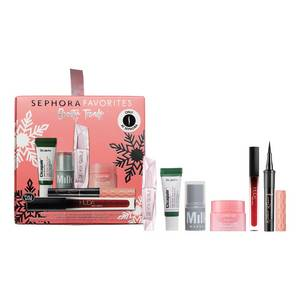 SEPHORA - BEAUTY TRENDS COFFRET SURPRISE