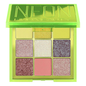 HUDA BEAUTY - NEON OBSESSIONS NEON GREEN
