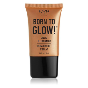 NYX - Highlighter luiquide -  Born To Glow -