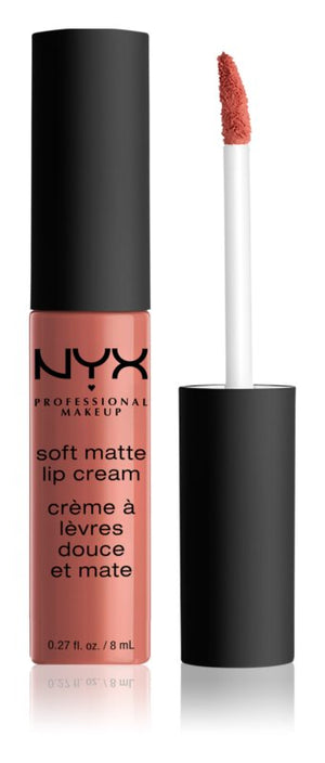 NYX - Soft Matte Lip Cream - 19 Cannes