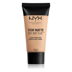 NYX - Fond de teint - Stay Matte But Not Flat - Ref : Fresh Beige