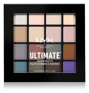 NYX - Palette Ultimate - Shade 02 Cool Neutrals  -