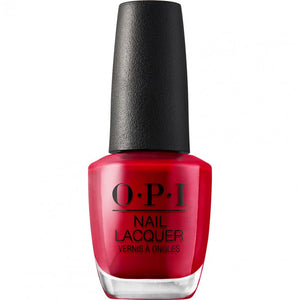 OPI  - THE THRILL OF BRAZIL - ref NLA16 -