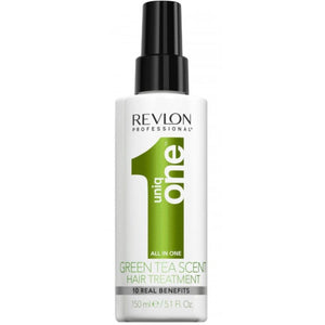 REVLON - Traitement  Uniq One Green Tea Scent