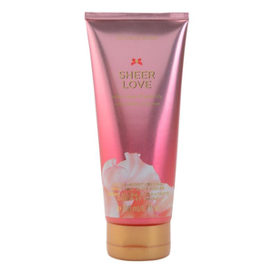 VICTORIA'S SECRET - Sheer Love White Cotton & Pink Lily - 200 ml