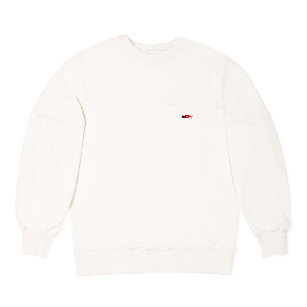 Blacktop Crew - Off White