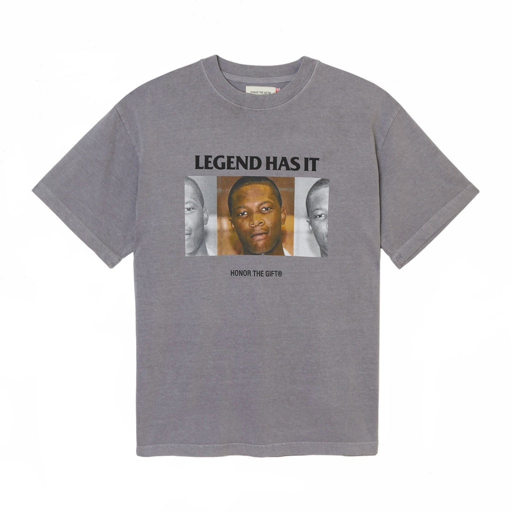 Legend T-Shirt - Clay