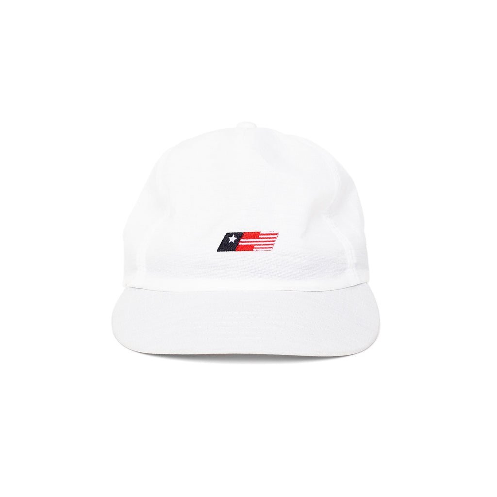 Ultra 88 Cap - Off White