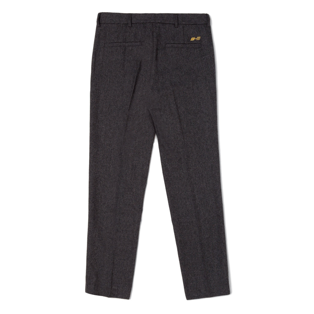 Academy Trouser - Speckle Grey