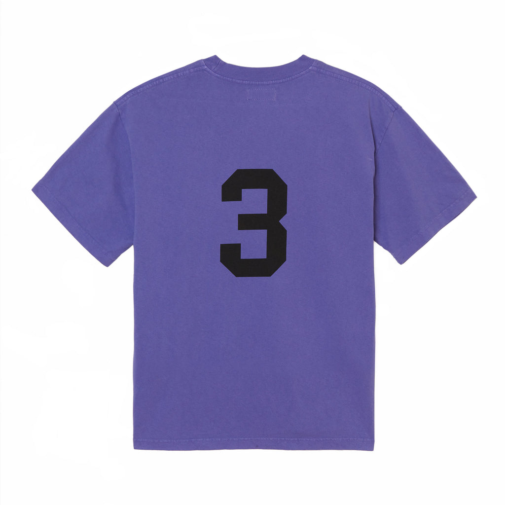 Legend T-Shirt - Dusk Purple