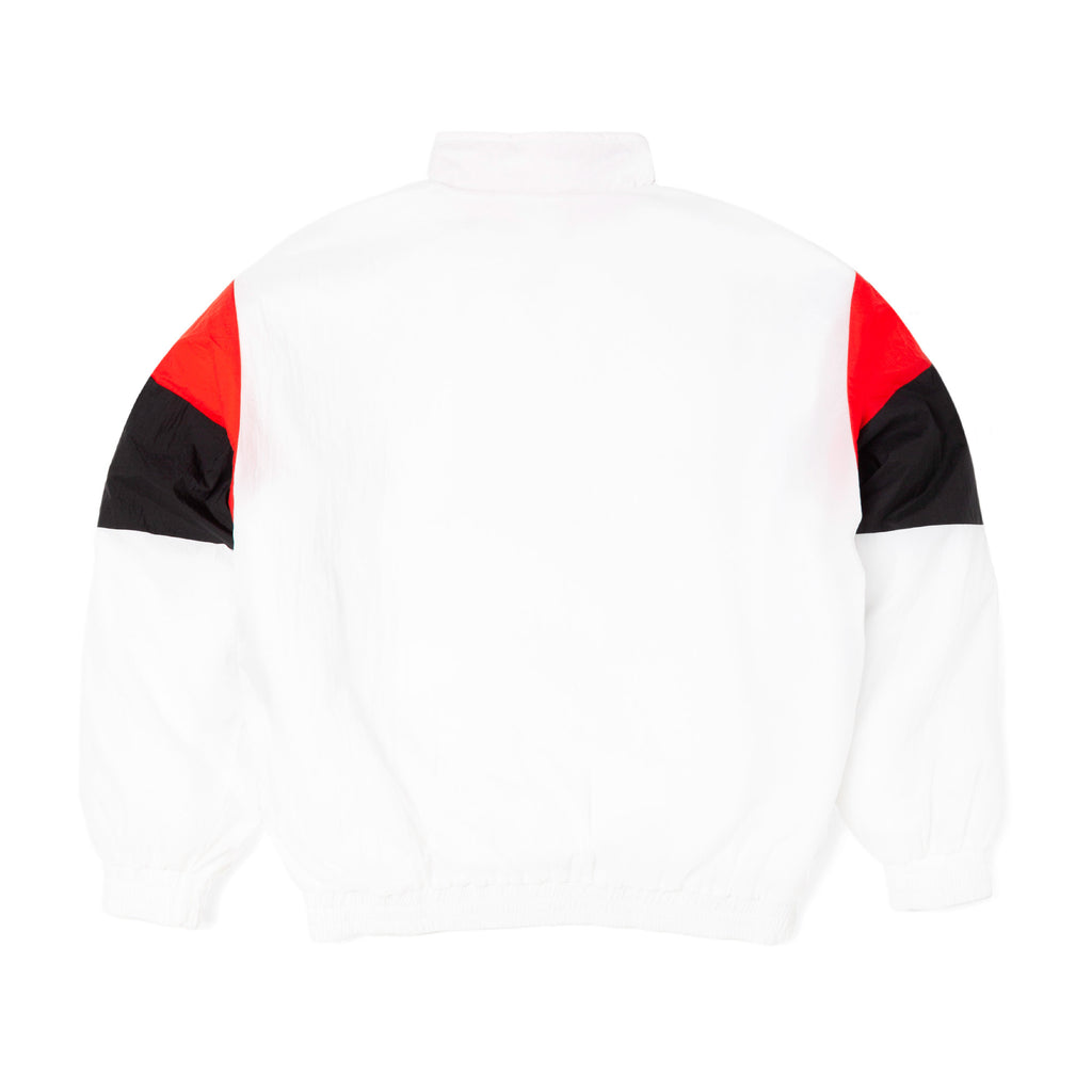 Ultra 88 Nylon Jacket - White
