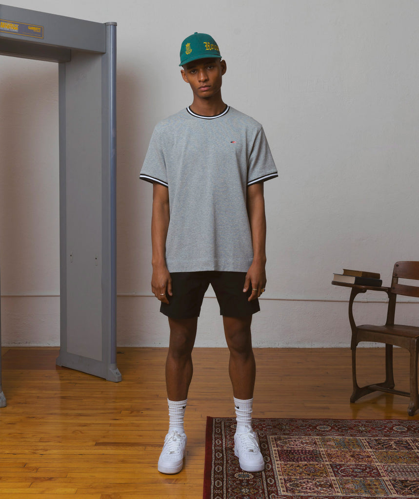 Standard S/S - Athletic