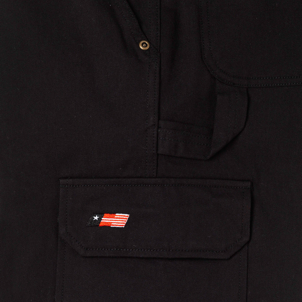 Mason Workpant - Black
