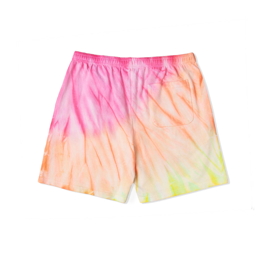 Phys. Ed. Shorts - Sunset