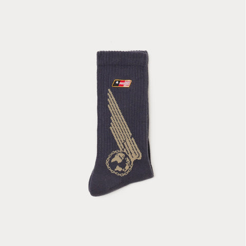 Airborne Sock - Black