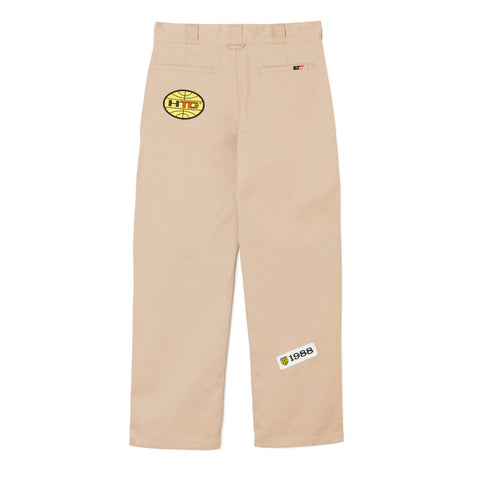 Mechanic Uniform Pant - Khaki