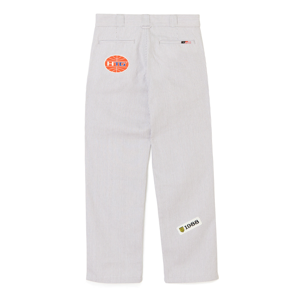 Mechanic Uniform Pant - Pinstripe