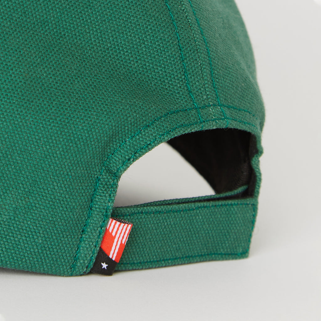 Mechanic Cap - Evergreen