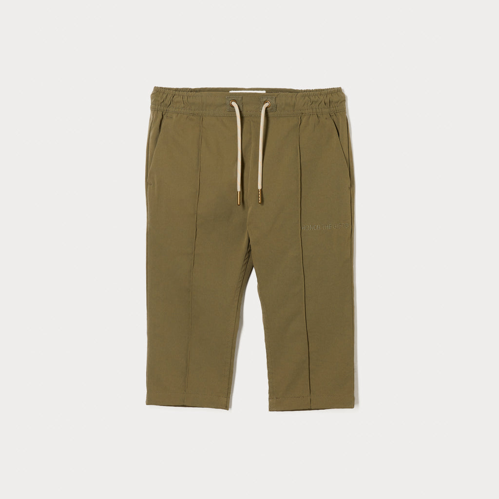 Kids Zero Gravity Pant - Army