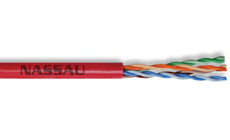 Superior Escable  20 Inches Diameter Category 6 Cmp Solid Annealed Copper Cable 77