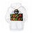 Trick Or Treat 3D Halloween Hoodie