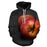 Pair Of Red Apples 3D - Sweatshirt, Hoodie, Pullover