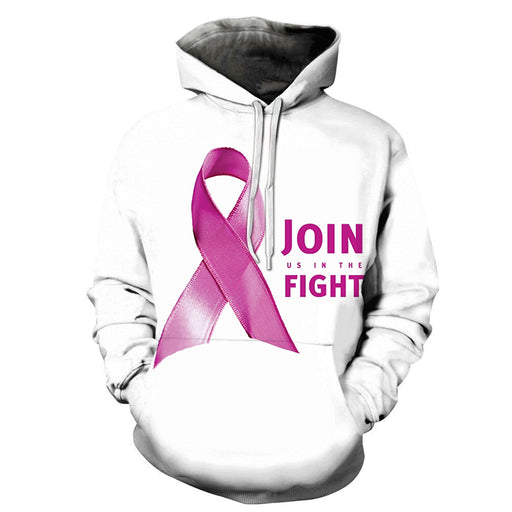 Join The Fight BCA 3D - Sweatshirt, Hoodie, Pullover