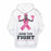 Join The Fight BCA Women 3D - Sweatshirt, Hoodie, Pullover