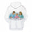 Financial Literacy 3D - Sweatshirt, Hoodie, Pullover