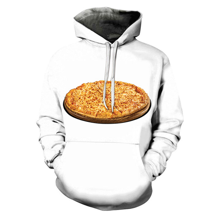 That's A Cheese Pizza 3D - Sweatshirt, Hoodie, Pullover