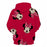 Minnie Mouse Face Cartoon 3D - Sweatshirt, Hoodie, Pullover
