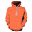 Orange Color 3D - Sweatshirt, Hoodie, Pullover