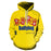 Yellow Stop Bullying 3D - Sweatshirt, Hoodie, Pullover