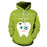 Heal The Tooth Dentist 3D Hoodie Sweatshirt Pullover