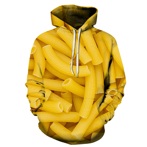 Ready To Make Pasta 3D - Sweatshirt, Hoodie, Pullover