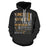 Guys born in November Personality  3D - Sweatshirt, Hoodie, Pullover