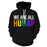 We are All Human Pride 3D - Sweatshirt, Hoodie, Pullover