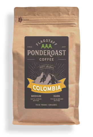 Colombia (wholesale)