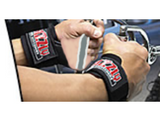 "Powerlift Wrist Wraps 3"" Wide"