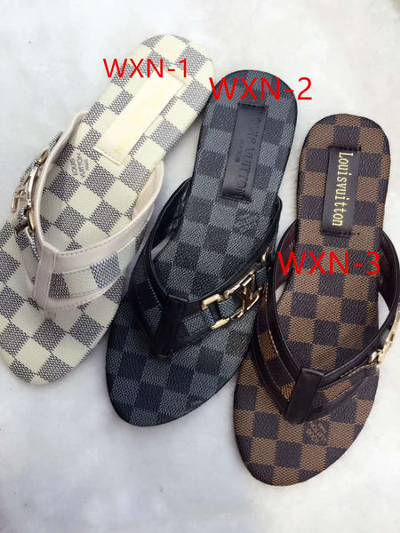 כפכפי לואי ויטון LOUIS VUITTON לנשים