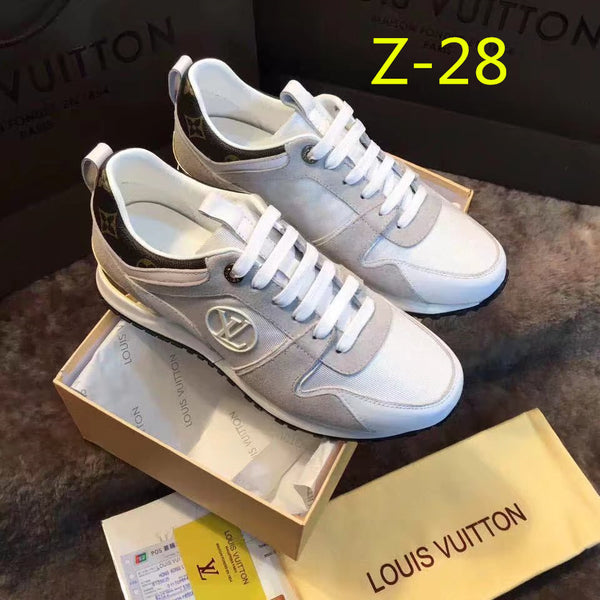 נעלי יוקרה לואי ויטון LOUIS VUITTON לגבר ולאישה