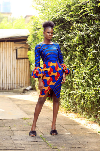 TITILAYO Dress