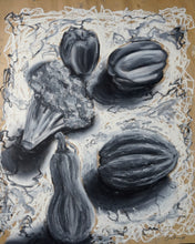 Load image into Gallery viewer, 246 - Vegetable Still Life, 1996