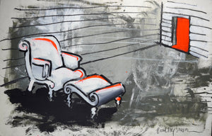 367 - Chair in Room, 2008