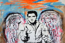 Load image into Gallery viewer, 0213 - Elvis Angel, 2012