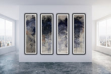 Load image into Gallery viewer, 141 - Untitled Quadriptych, 2013