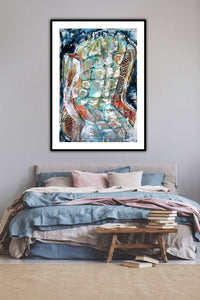 0096 - Silo Tuft Chair, 2004